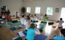Yoga Class with Anna