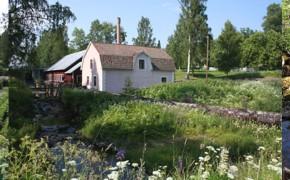 Brukscaféet i Strömbacka