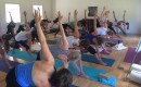 ANUSARA YOGA RETREAT 2016